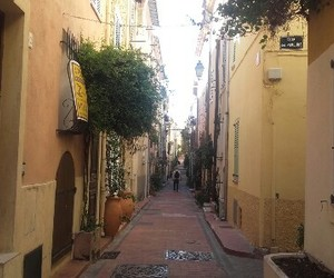 france, antibes, and cute image