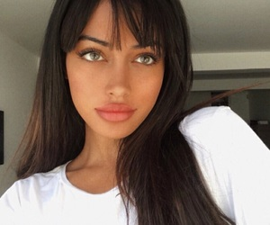 cindy kimberly, wolfiecindy, and hair image