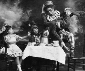 1800's, alice, and vintage image