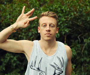 macklemore and music image