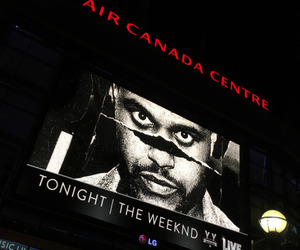 black and the weeknd image