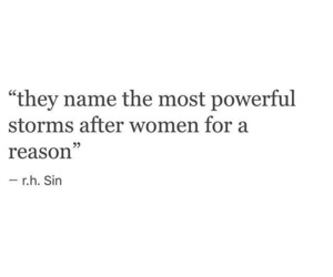 quotes, Powerful, and woman image
