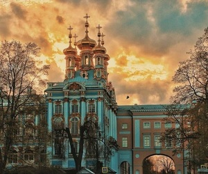 architecture, st petersburg, and world image