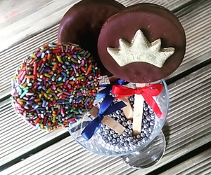 doces and sweet image