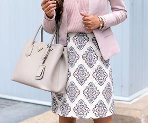 elegance, fashion, and work wear image