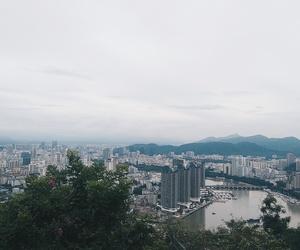 beautiful, china, and travel image