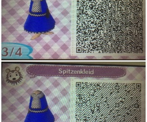 animal crossing, blue, and designs image
