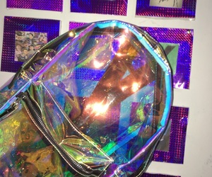 arcoiris, holographic, and ideas image