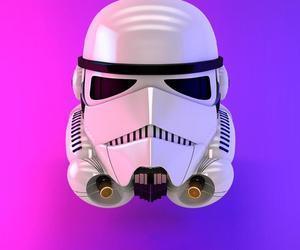 background, minimalistic, and star wars image