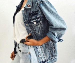 accessories, beautiful, and denim image