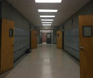 school, teen wolf, and beacon hill image
