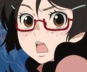 anime, icon, and princess jellyfish image