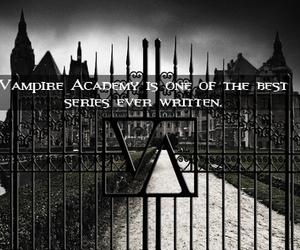 film, movie, and vampire academy image