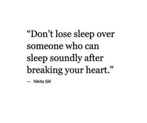advise, ex, and heartbreak image