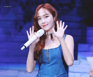 jessica jung, 정수연, and sica image