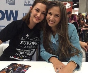 actresses, Nicole, and wayhaught image