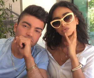 cute couples, I Love You, and relationship goals image
