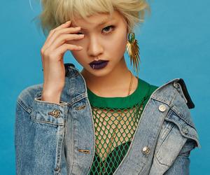 asian fashion, kstyle, and koreanshion image