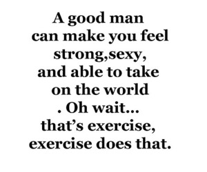 feel good, workout, and excersise image