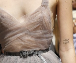 Christian Dior and details image