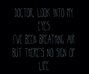 air, cage the elephant, and doctor image