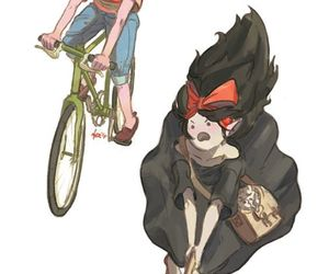 kikis delivery service, marceline abadeer, and adventure time image