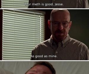 breaking bad, jesse, and season 3 image