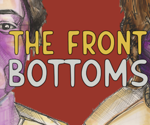the front bottoms, tfb, and brian sella image