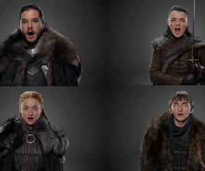 stark, got, and season 7 image