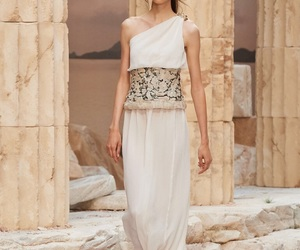 chanel, colours, and neutral colours image