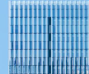 architecture, baby blue, and blue image