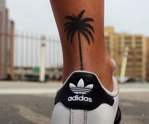 adidas, summer, and background image