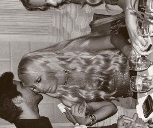 beyoncé, Donatella Versace, and Mariah Carey image