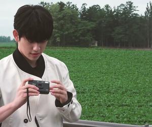 jinyoung, park jinyoung, and jj project image