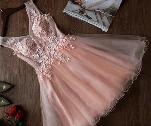 dress, lace dress, and white lace dress image
