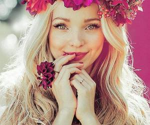 edit and dove cameron image