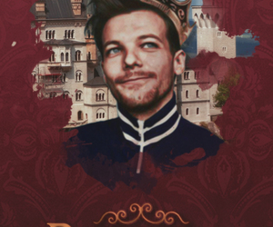 cover, larry, and wattpad image