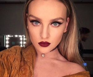 blue eyes, makeup, and pretty image