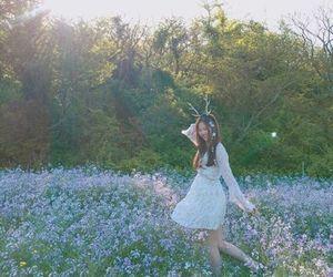hyojung and oh my girl image