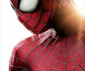 spiderman, Marvel, and spider man image