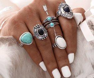 fashion, beautiful, and jewels image