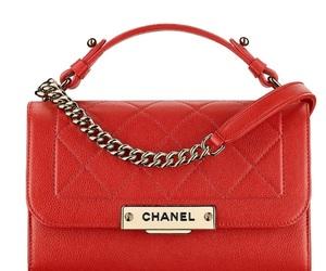 bag, chanel bag, and chanel image