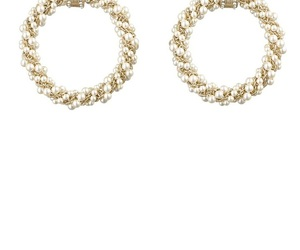 accessories, earrings, and chanel image