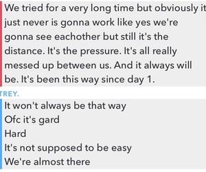 boyfriend, Relationship, and worth it image