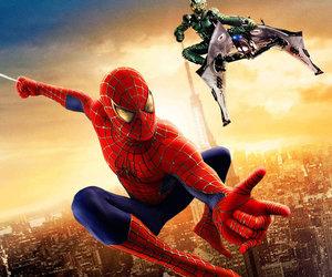 movies, spiderman, and filma image