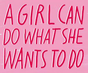 quotes, feminism, and feminist image