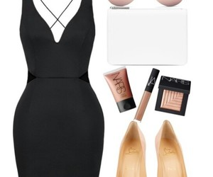 fashion, Polyvore, and slay image