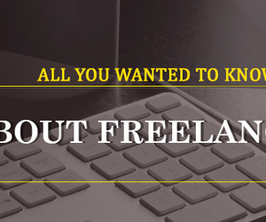 earn money online and freelancing image