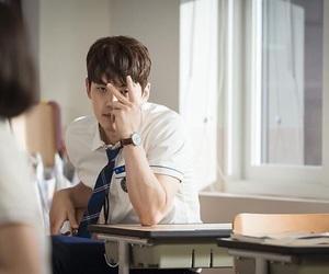 kdrama, kim sejeong, and kim jong hyun image