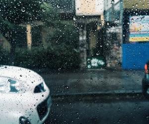 article, rain, and tempo image